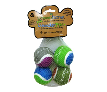 GRN_Pet_Tennis Balls_4pk